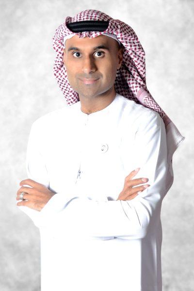 Dr. Ghanim Kashwani