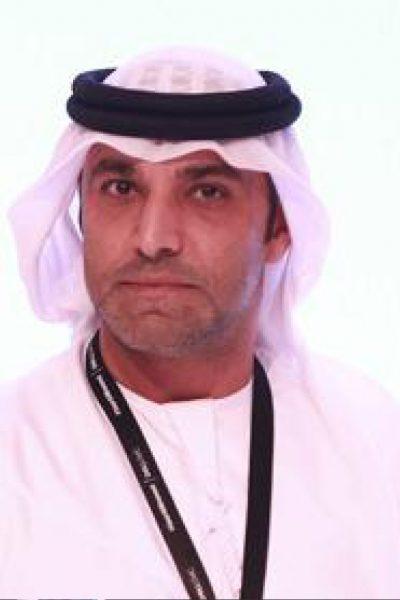 Dr. Hamad Alnuaimi