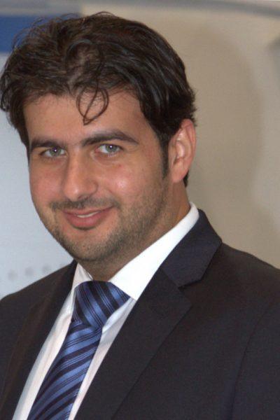 Dr. Mohammad Khalid