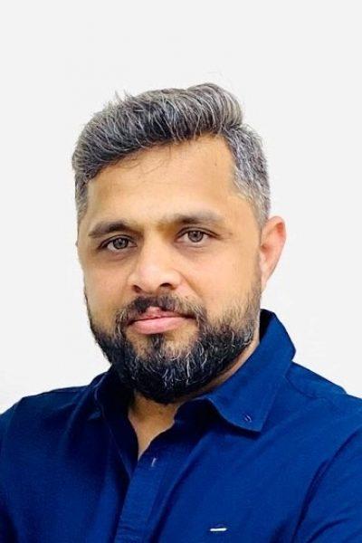 Sandeep Pezhery